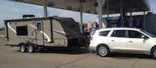 rv net open roads forum travel trailers question on coachman apex 215rbk. Black Bedroom Furniture Sets. Home Design Ideas