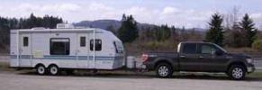 Rv Net Open Roads Forum Travel Trailers Aluminum Siding