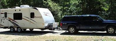 Rv Net Open Roads Forum Beginning Rving Dodge Dakota Towing Vehicle