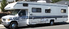 RV Net Open Roads Forum: Class C Motorhomes: Need help with Ford